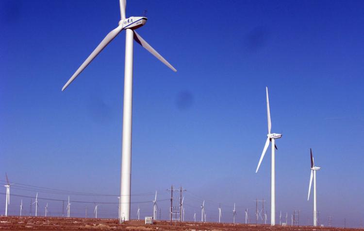 china wind power; wind power subsidies