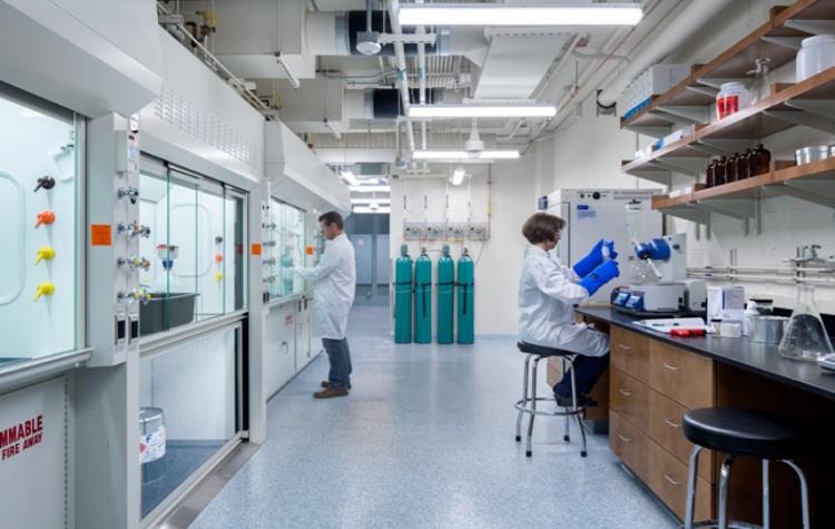 biotechnology IPO hub