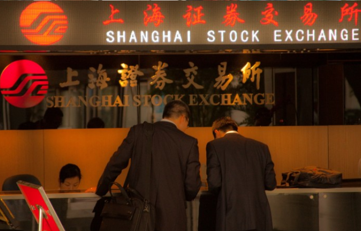 China stocks, China nasdaq board, China science tech board