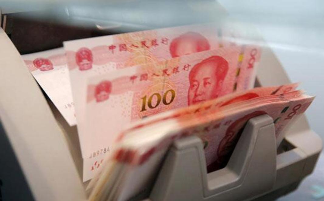 China capital market, China NDRC, debt to equty