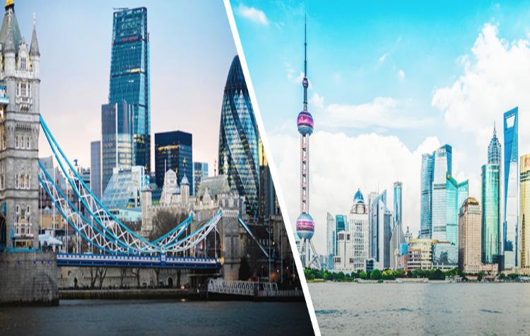 China London Stock Connect, HSBC, Huatai Securities, China-London Stock, LSE