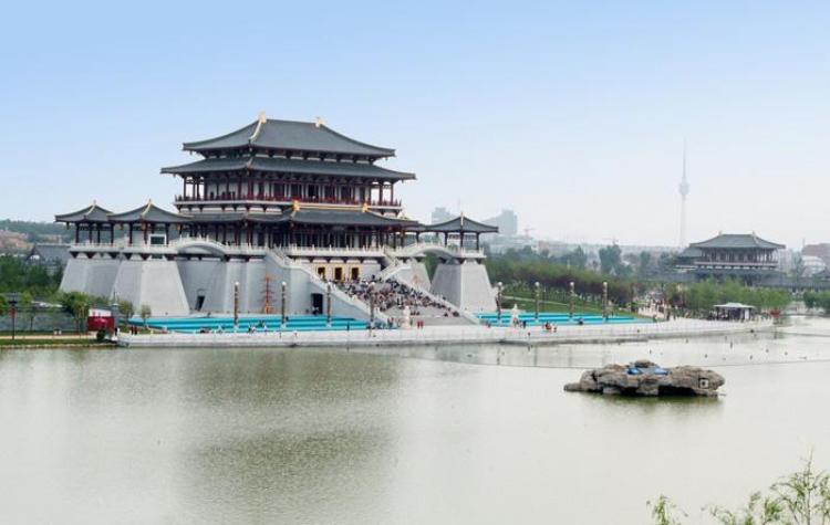 Xi'an; property market; hukou