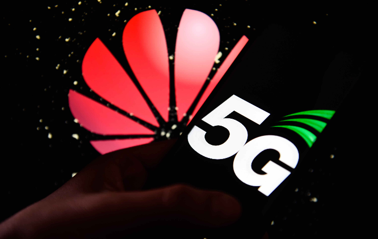 5G, Huawei, network equipment