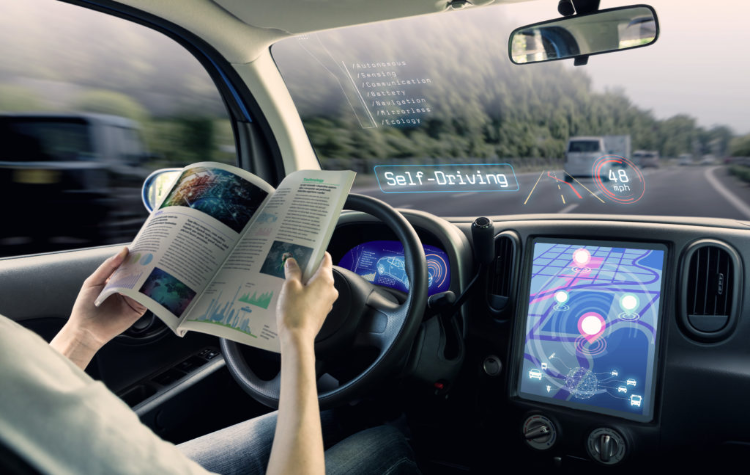 BMW China, China Unicom, 5G technology, self-driving