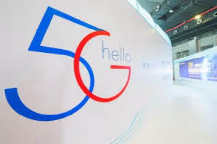 China 5G, China tech war, China's 5G investment, China telcoms