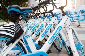 Didi, Hellobike, Fund raising, IPO, China sharing economy