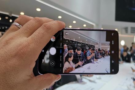 Xiaomi, Samsung, smartphones, Huawei