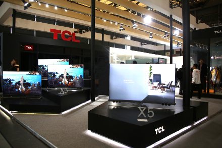 TCL, North America, success