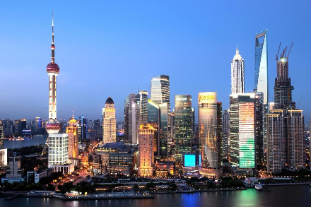 Foreign investments, Intellectual property,  Chinese market