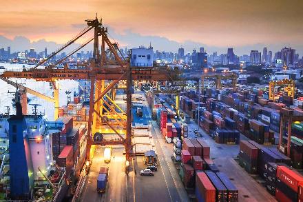 free trade zone, trade, real economy