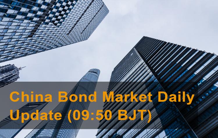 Bond,Market