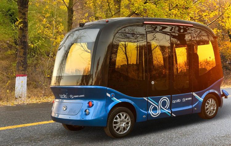 Autonomous vehicles, Artificial intelligence, 5G