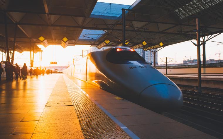Beijing-Shanghai High-Speed Railway, IPO, CSRC