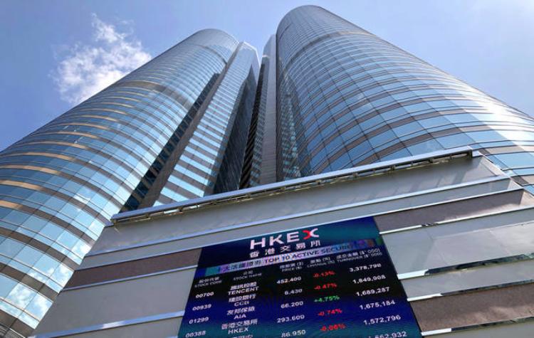 A-shares, Foreign capital, MSCI