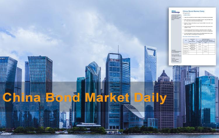 Markets, Bond