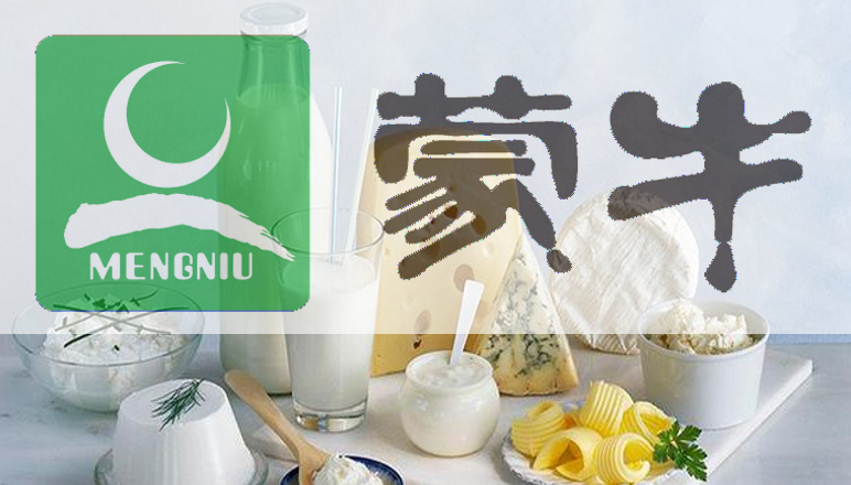 China Mengniu Dairy, Olympic's sponsorship, Junlebao Dairy, acquisition