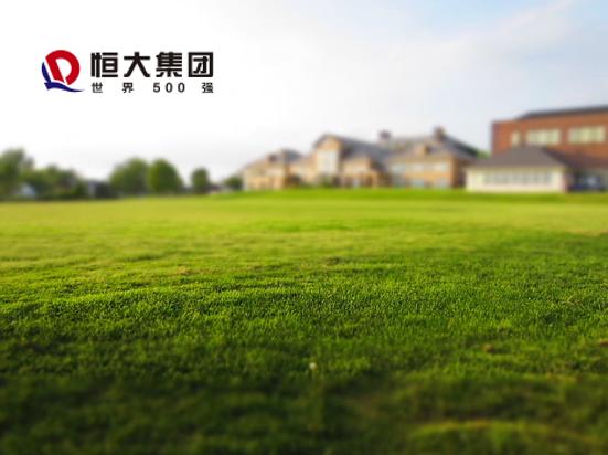 China Evergrande Group, 3333
