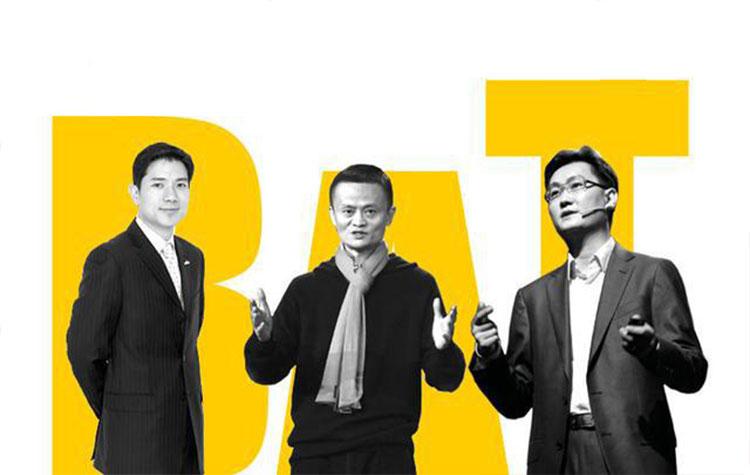 Alibaba,Tencent, Baidu, Foxconn, Shanghai, IPO, 5G