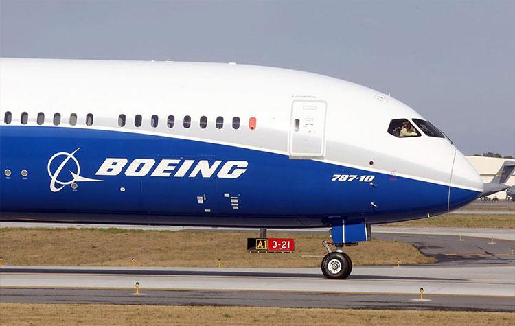 Shanghai,Airbus,Boeing