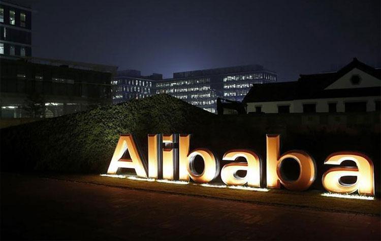 Chongqing,Alibaba