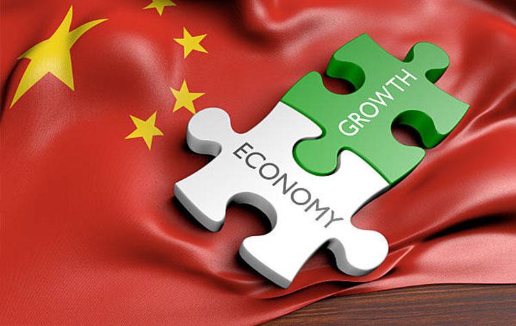 China's trade